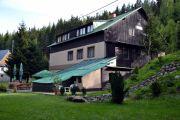 Karlov pod Pradědem - Horská Chata Edison - Jeseníky