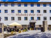 Hrubá Voda - Wellness hotel Hluboký dvůr *** - Olomoucký kraj